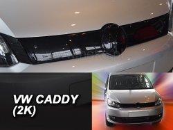 Zimní clona VW Caddy r.v. 2010->