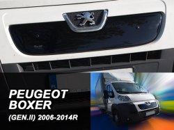 Zimní clona Peugeot Boxer r.v.2006-2014