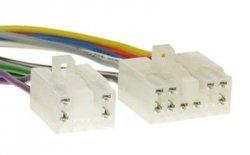 Kabel pro TOYOTA OEM /volné dráty