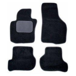 Koberce textilní 4ks OCTAVIA II. 2004-
