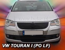 Zimní clona VW Touran 5D r.v. 2006-2010