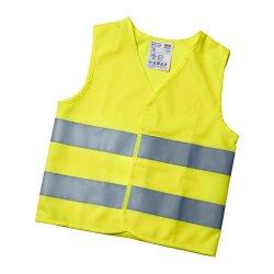Reflexní vesta žlutá XL/XXL