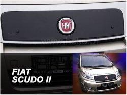 Zimní clona Fiat Scudo r.v. 2007->