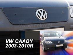 Zimní clona VW Caddy r.v. 2003-2010