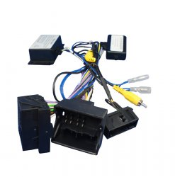 Adaptér pro OEM aktivní park.kameru HIGH/LOW do VW MFD3/RNS510