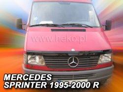 Lišta kapoty MERCEDES Sprinter r.v. 1995-2000