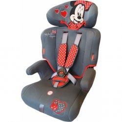 Autosedačka 9-36kg, Minnie Disney