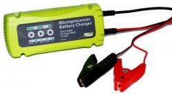 Automatická autonabíječka DFC 900 Pro-user