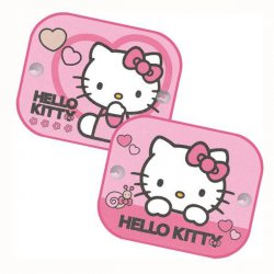 Stinítko boční Disney Hello Kitty 2ks