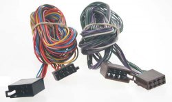Prodlužovací kabel ISO 2,5m