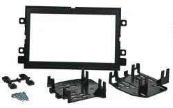 2DIN redukce pro Ford F250 07-, Mustang 2004-2009