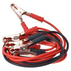 Startovací kabely - 300A 2,5m / 4mm2