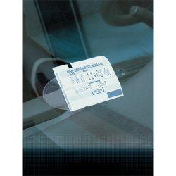 Držák parkovacího lístku